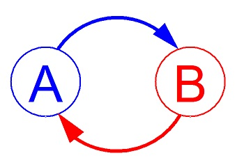 Positive Feedback Loops – How achieving goals in one area create momentum and drive you to achieve other goals faster